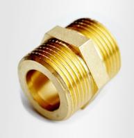 Ниппель для трубопроводов Dn20-Dn20