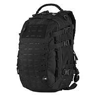 Рюкзак Mission Pack Laser Cut Black M-TAC