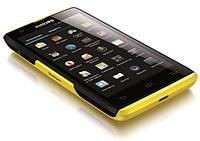 Защитная пленка на экран телефона Philips Xenium W6500
