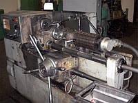 Токарно-револьверный универсальный станок 1Д325, D320, фото 1