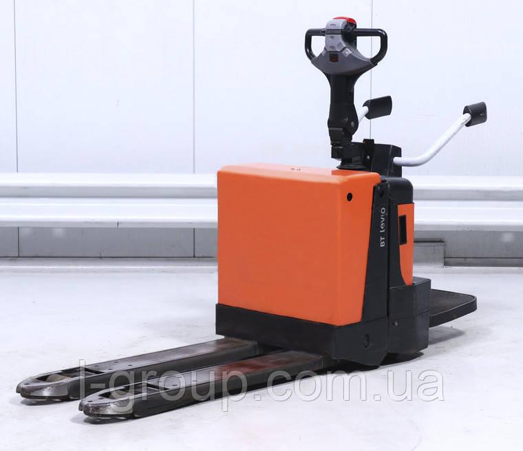 Электротележка BT LPE200-8, 2 т, 2012