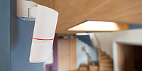 Роскошные дизайнерские детекторы движения  для каждого интерьера от JABLOTRON