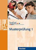 TestDaF Musterprufung , Heft mit CD