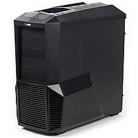 ✓Корпус Zalman Z11 Plus для настольного компьютера ATX Midi Tower с прозрачной крышкой