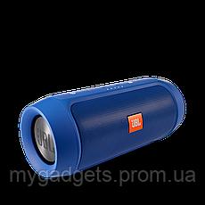 Портативная Колонка Bluetooth JBL Charge 2+ , фото 2