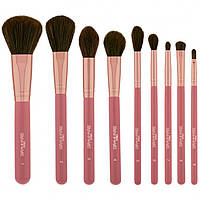 Набор кистей для макияжа ItsMyRayeRaye - 9 Piece Brush Set BH Cosmetics Оригинал
