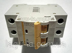 Автоматический выключатель двухполюсный 6А