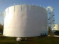 Изготовление и монтаж резервуаров РВС 5000