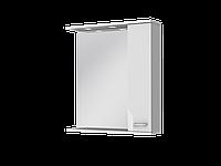 """Зеркало для ванной комнаты """"Ювента"""", серия """"Франческа""""  ФШНЗ 3-75 (Правое)"""