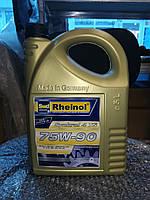 Трансмиссионное масло Swd RHEINOL Synkrol 4 TS SAE 75W-90 5л