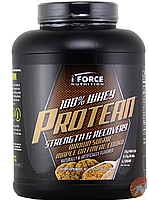 Протеин сывороточный, IFORCE NUTRITION, 100% WHEY PROTEAN 1,97 КГ