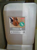 Лак ТМ SYNTEKO CLASSIC полуматовый 16,5л с кислотным отвертиделем
