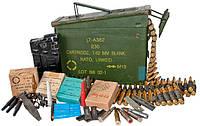 7.62 мм NATO (ЧАСТЬ 2)