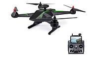 Квадрокоптер р/у RC Leading 136FS бесколлекторный с камерой FPV 720p и GPS, фото 1