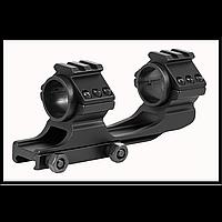 Кріплення моноблок КР-LD3003-D=25.4-30 MM-WEAVER
