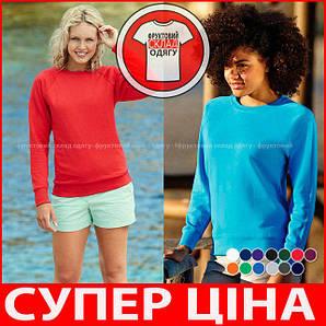 Женская Кофта, толстовка, реглан, свитер FOTL 146