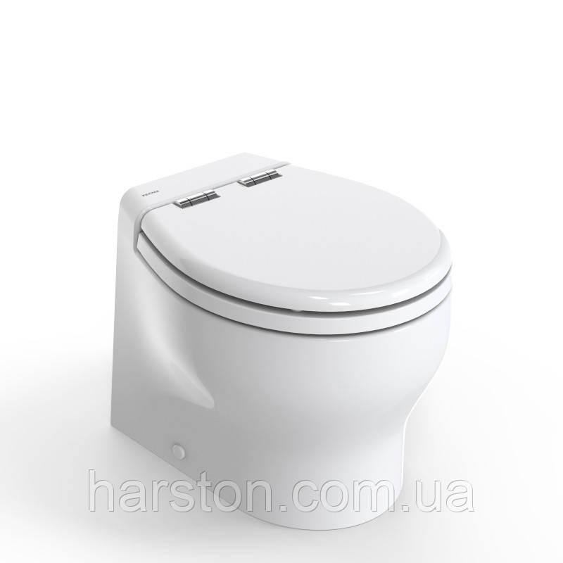 Туалет для яхты Tecma Elegance 2G Cut Short
