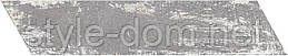 Плитка Керамогранит Wing Anthracite B 9,8*46,5