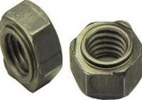 Гайка приварная DIN 929 М8 (100 шт/уп)