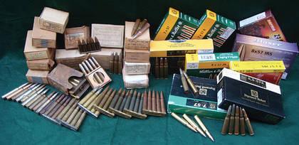 Легендарный 7.92х57 Mauser. Часть 1