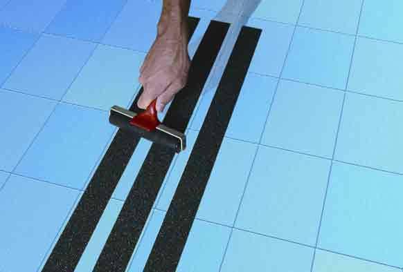 Противоскользящая лента 3М Safety-walk 710,25мм, фото 4