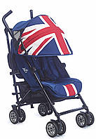 Детская коляска EASY WALKER MINI XL Union Jack Classic