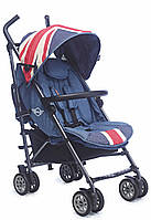 Детская коляска EASY WALKER MINI buggy Union Jack vintage