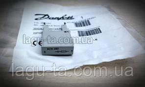 037H3519 RCN 280 - RC element;110...280VAC ;CI 5, фото 2