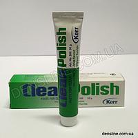 Паста полировочная CleanPolish 50г (Kerr)