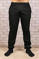 Мужские спортивные штаны Andrey ST13 M. Чёрные. Размер 40-46.