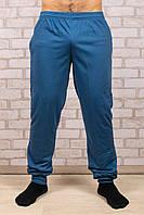 Мужские спортивные штаны Andrey ST16 M. Синяя сталь. Размер 40-46.