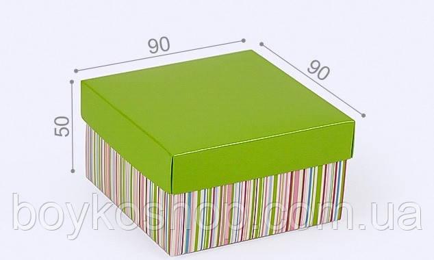 "Коробка ""Премиум"" 90*90*50"