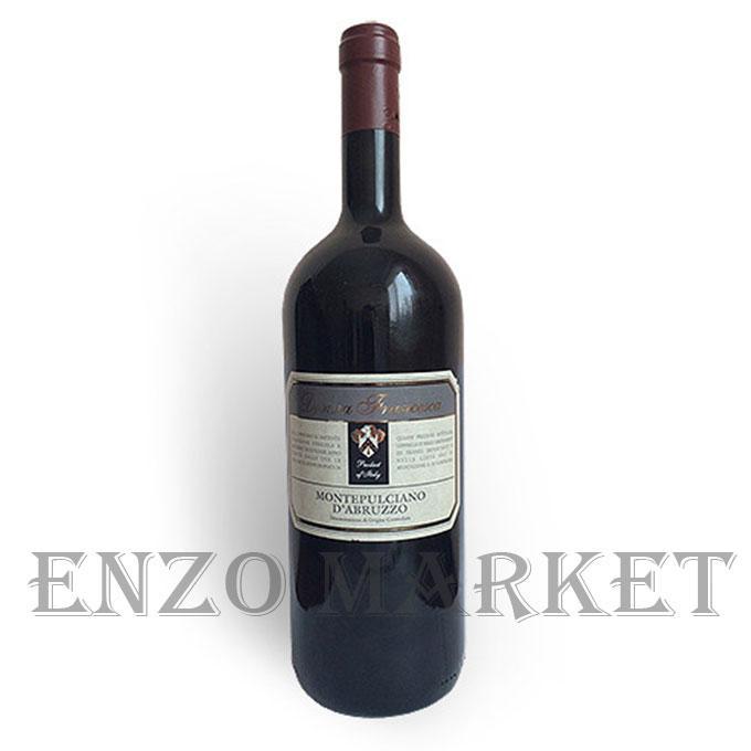 Donna Francesca Montepulciano D'Abruzzo 1.5л (красное сухое)