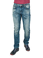 Прямые джинсы CLIMBER