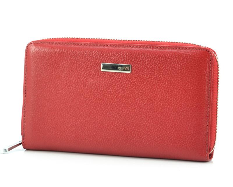 Жіночий гаманець на блискавці Karya 1072-46