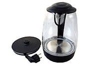 Электрический чайник CRYSTAL CR1720 Черный