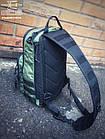 Рюкзак городской М20 Monolithic S, фото 9