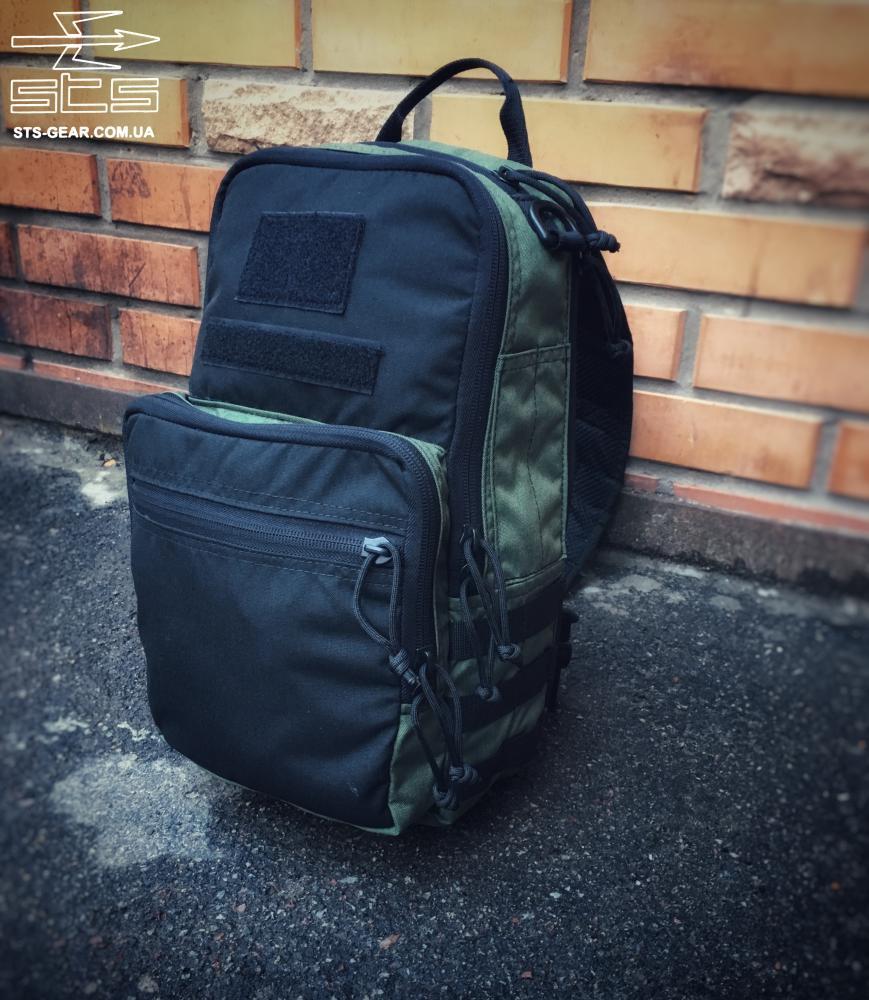 Рюкзак городской М20 Monolithic S