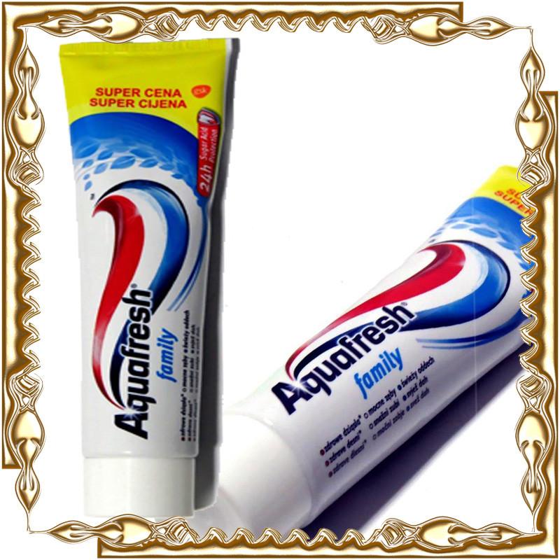 Зубная паста Aquafresh 100 мл