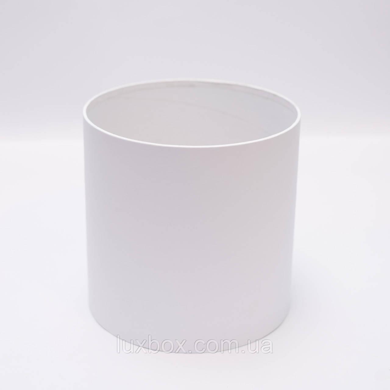 Шляпна коробка h16/d16 без кришки