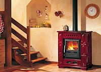 Е903K  9,5 кВт - Печь на дровах Piazzetta Италия, фото 1