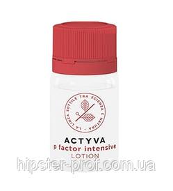 Лосьон от выпадения волос для женщин Kemon Actyva P Factor Lotion Donna Intensive 6 ml