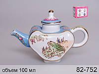 Чайник декоративный Lefard На берегу 100 мл, 82-752