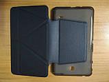 Чехол книжка iMAX Samsung T230 T231 Galaxy Tab 4 7.0, фото 4