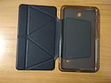 Чехол книжка iMAX Samsung T230 T231 Galaxy Tab 4 7.0, фото 6