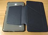 Чехол книжка iMAX Samsung T230 T231 Galaxy Tab 4 7.0, фото 2