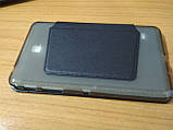 Чехол книжка iMAX Samsung T230 T231 Galaxy Tab 4 7.0, фото 10
