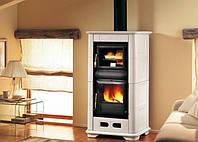 Е900M 13 кВт - Печь на дровах Piazzetta Италия, фото 1