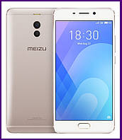 Смартфон Meizu M6 Note 3/32 GB (GOLD). Гарантия в Украине!
