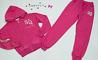 Спортивный костюм для девочки  рост 158-164 см